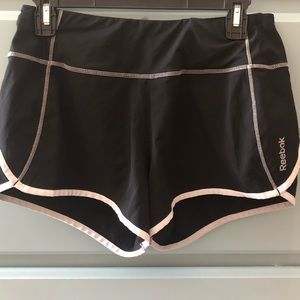 REEBOK WORK OUT Shorts Size S worn 1x